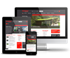 Responsive Website Hertalan